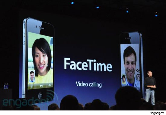 ... you want a free iPhone 4? Do you like to have cyber sex over video chat?